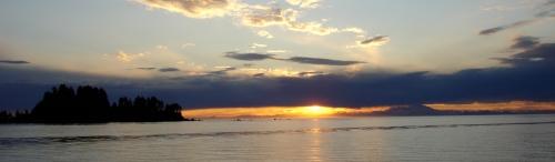 Seldovia Sunset