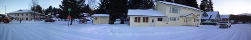 198 Main Street, Seldovia, Alaska