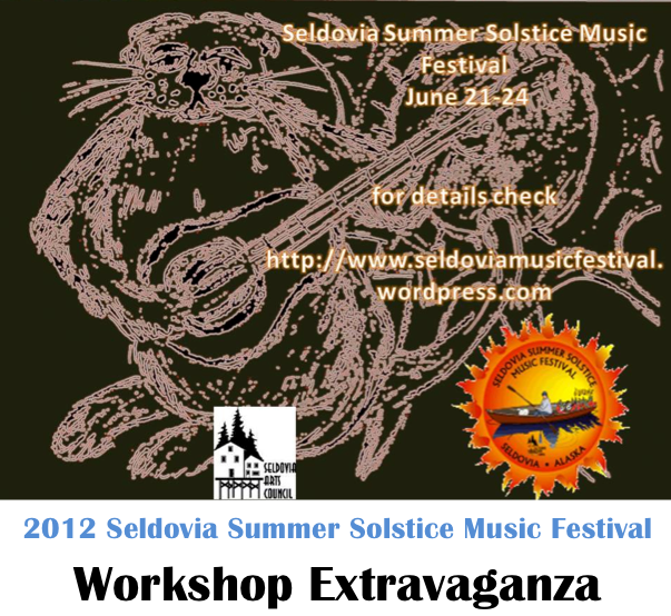 Solstice Music Festival Workshops & Artist Bios – All you need to know!