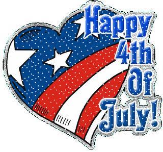 Happy Independence Day Seldovia!