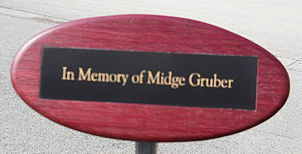 2nd Annual Seldovia Garden Tour Begins by Honoring Midge Gruber