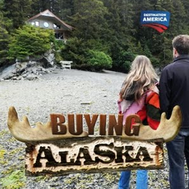 "Tonight ""Buying Alaska"" – Features 3 Seldovia Properties"